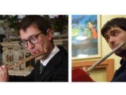 Concerto per due flauti a Palazzo Reale