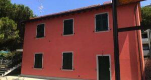 10 anni di casette rosse a Sestri Levante
