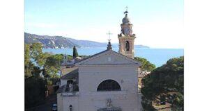 A San Michele di Pagana l' Incontro con l'Opera Barocca