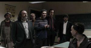 Il genovese Marco Bonadei nel film di Salvatores