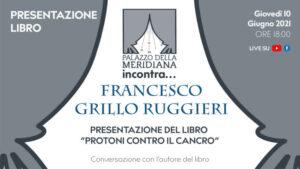 A Palazzo della Meridiana il dottor Ruggieri