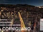Bando per riqualificazione esterni a Cornigliano