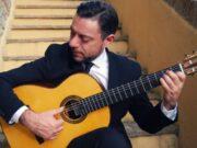 A Cervo il concerto di Diego Campagna