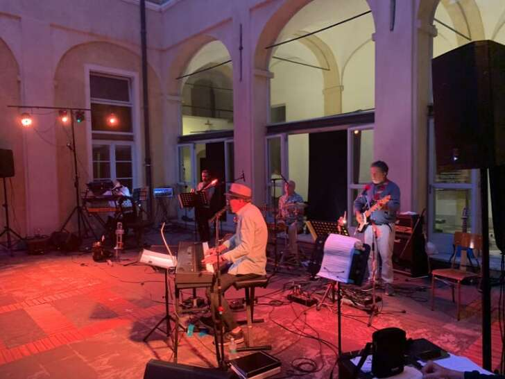 Zena Singers in concerto ad Arenzano