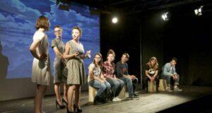 A Taggia arriva il Teatro per adolescenti