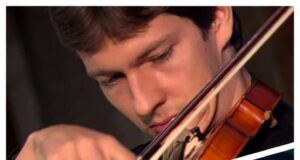 Concerto di Oleksandr Pushkarenko a Santa Margherita
