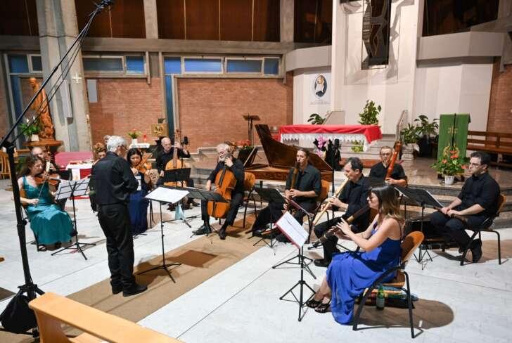 A Riva Ligure la rassegna musica Antiqua