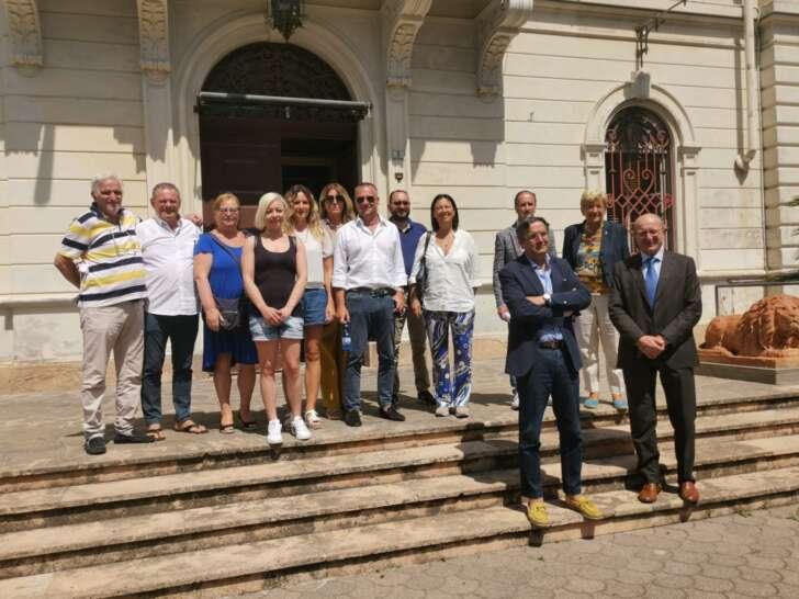 Alassio, Andora e Albenga per le finali nazionali U15 maschili di Pallavolo