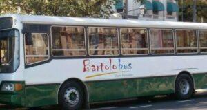 A San Bartolomeo torna il BartoloBus