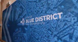 Blue District – Sabato 3 luglio
