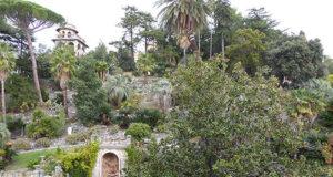 Chiavari, mercoledì al Giardino di Villa Rocca la Lunaria