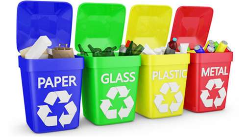Intensificata la raccolta rifiuti a Varazze