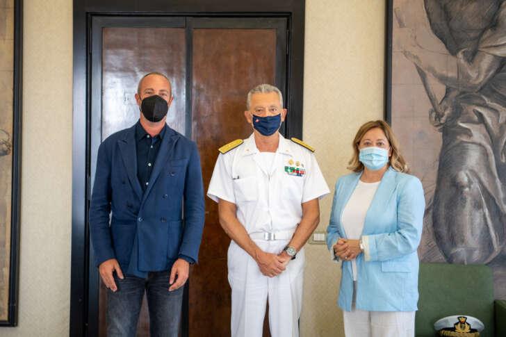 Convenzione tra Istituto Luce e le Capitanerie di porto