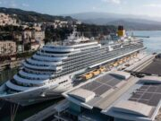 Costa Crociere cerca personale di bordo, incontro dal 1 al 2 settembre
