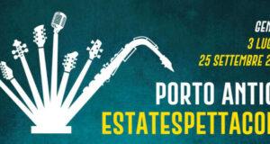 EstateSpettacolo 2021 a settembre prima edizione di Music Expo, al Porto Antico