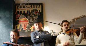 A Genova concerto di musica folk