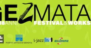Torna a Genova Gezmataz Festival