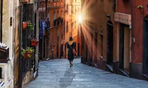 Genova, Insieme per Sottoripa