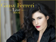 Giusy Ferreri torna dal vivo