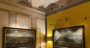 Gli incontri di questa settimana a Palazzo Nicolosio Lomellino
