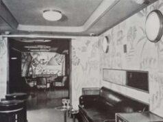 I tre architetti innovatori 1930-60 a settembre al Galata Museo del Mare