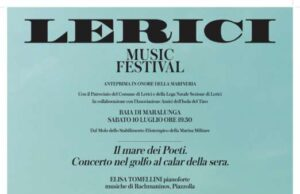 Lerici Music Festival torna ad animare