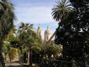 Obiettivo creatività, sabato a Villa Rocca Chiavari, L'uomo che piantava