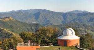 Novità dall'Osservatorio del Monte Antola