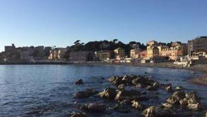 Rifacimento del litorale Sturla Vernazzola