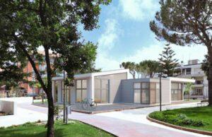 Rinasce in piazza Del Buono il nuovo centro di aggregazione di Chiavari