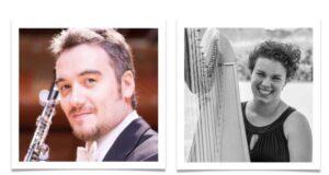 A Celle Duo Oboe e Arpa