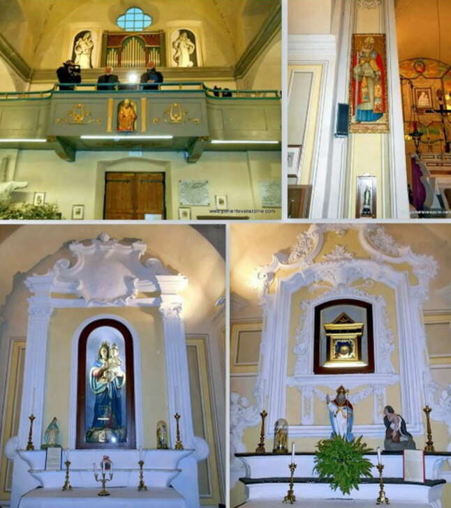 Varazze avvia i festeggiamenti per San Donato