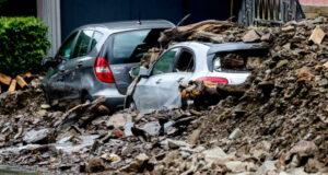 Il WWF sui disastri in Germania