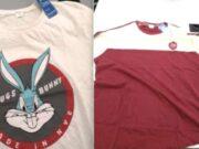 Porto di Prà, ADM e GdF sequestrano abbigliamento contraffatti