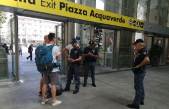 Albanese era ricercato da sei anni, arrestato dalla Polfer a Principe