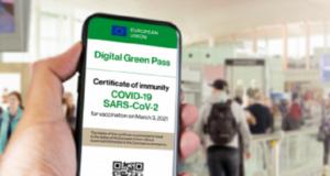 Porto, la polizia individua falso green pass venduto da guardia giurata