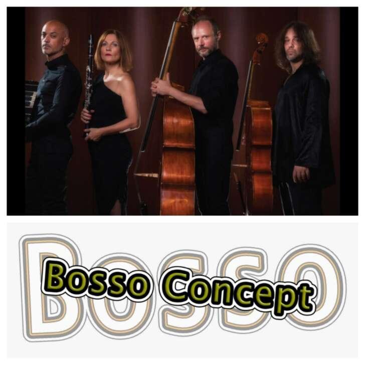 Bosso Concept in concerto a Genova