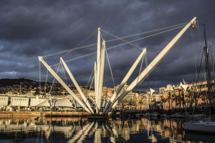 A Porto Antico lo spettacolo Ritornerai