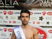 C'è anche un genovese, Davide Curatolo, al concorso Mister Italia