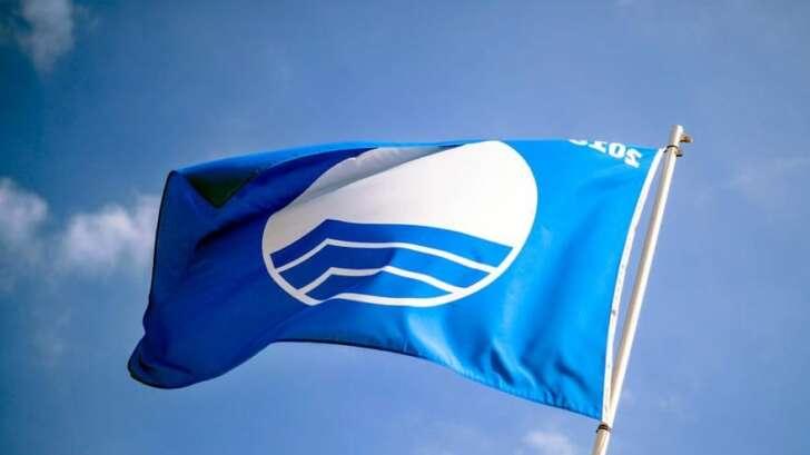Varazze celebra la bandiera Blu