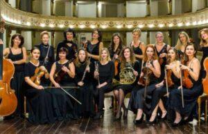 A Osiglia in concerto Le Muse