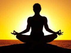 Yoga al Palazzo della Meridiana