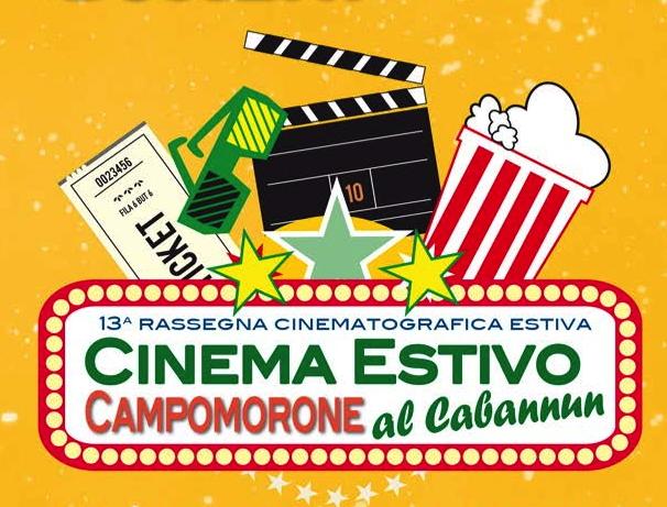 A Campomorone Estate Cinema 2021