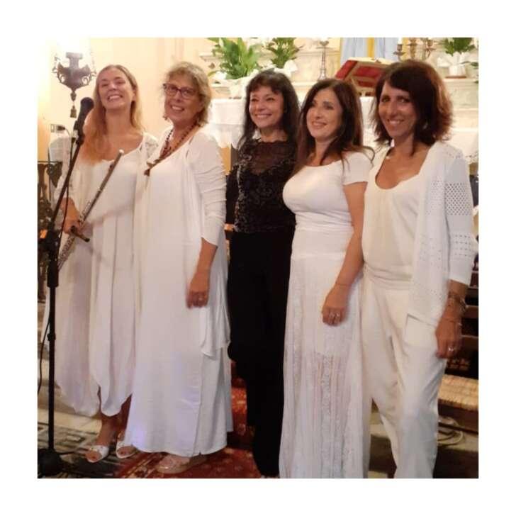 Antonella Serà e Le Muse Ensemble