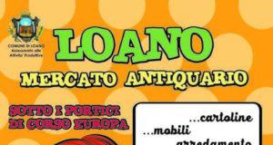 Antichità e Collezionismo a Loano