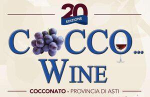 Cocco Wine 20esima edizione