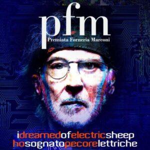 Uscito il nuovo singolo della PFM