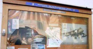 Danni all'Associazione Nazionale Marinai d'Italia
