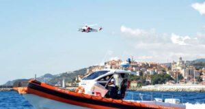 Due gli interventi della Guardia Costiera della Spezia