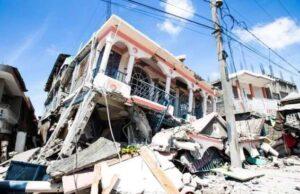 Haiti, Save the Children, disperato bisogno di cibo, acqua e riparo per i bambini che vivono nelle zone colpite dal terremoto